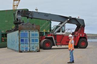 Freight Forwarding Savannah