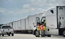 Cargo Shipping Savannah