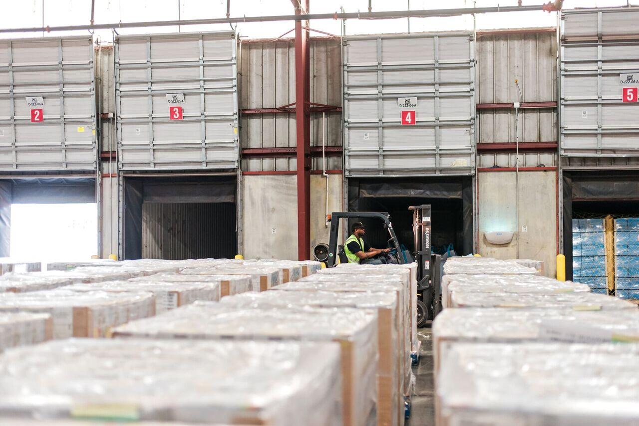 Logistics Savannah GA