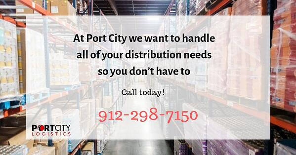 At Port City we want to handle all of your distribution needs so you don't have to.-2