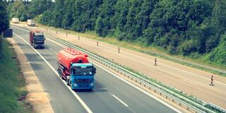 port trucking companies savannah