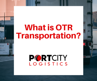 What is OTR Transportation_