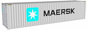 container Logistics Management | From Factory to Store: A box's journey