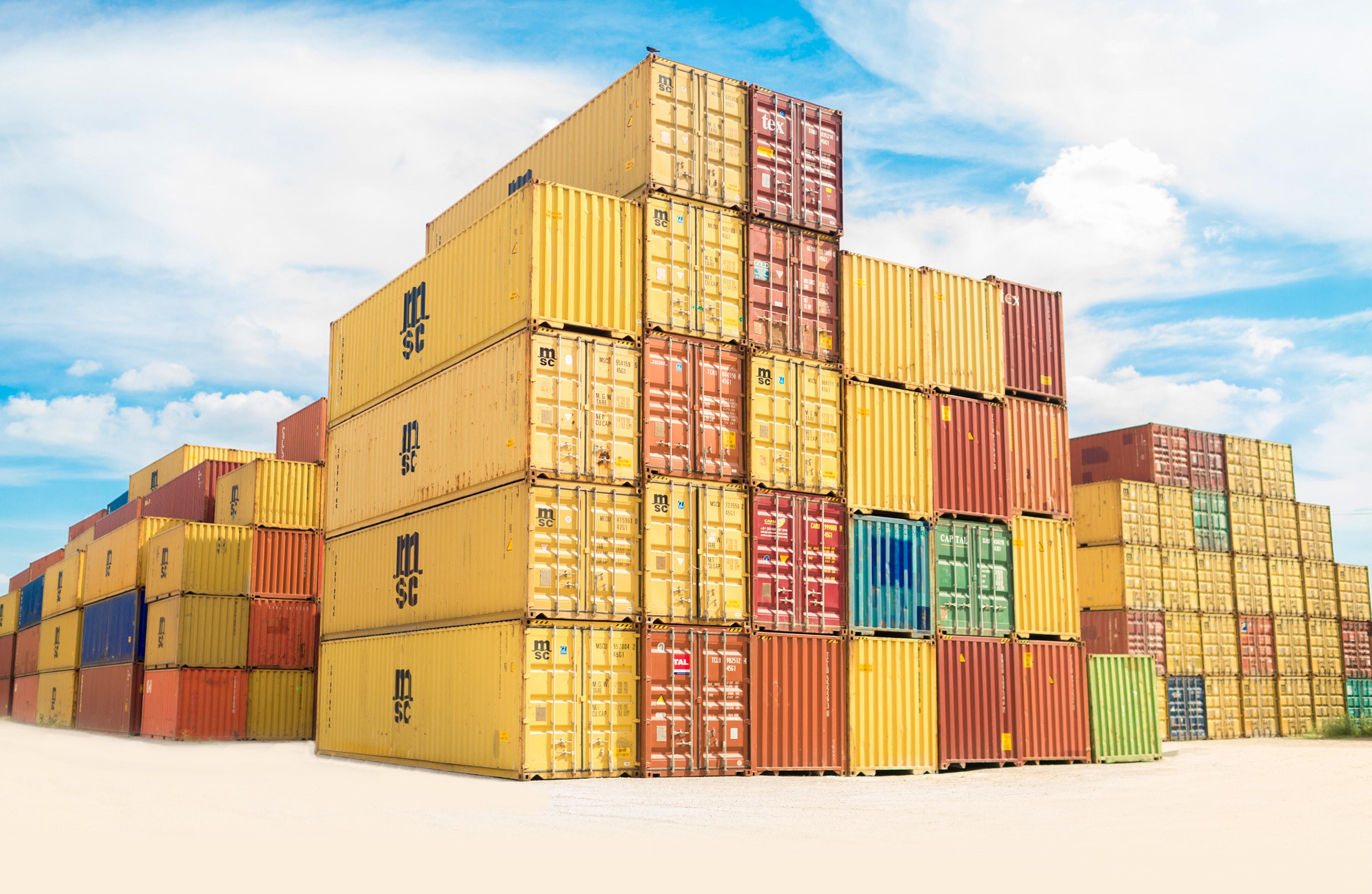 logistics transportation savannah