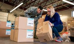 military logistics jobs