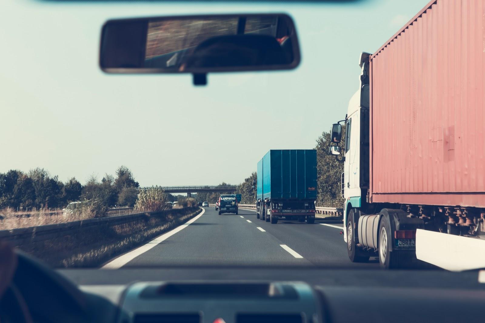 Port City Logistics LTL trucking